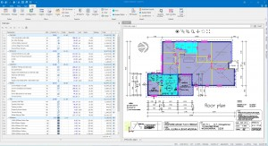Cubit Standard - Takeoff, Bill of Quantities Software for Construction