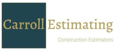 Construction Estimating software - Carroll Estimating